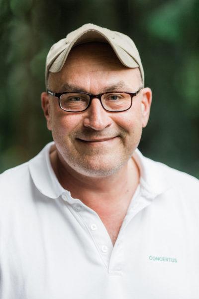 Dennis Schubert Geschaeftsführer