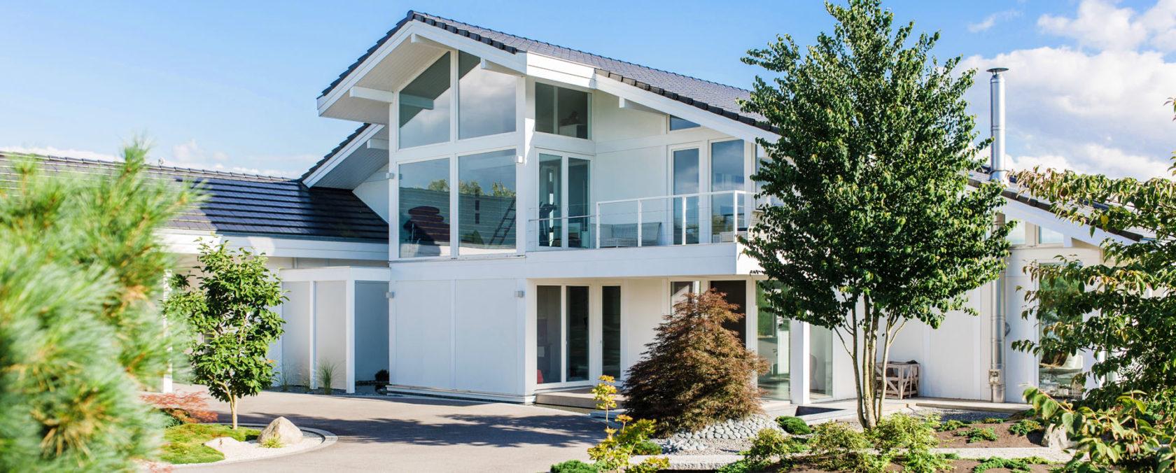 Bezaubernd Musterhäuser Amerikanischer Stil Das Beste Von Moderne Fachwerkhäuser