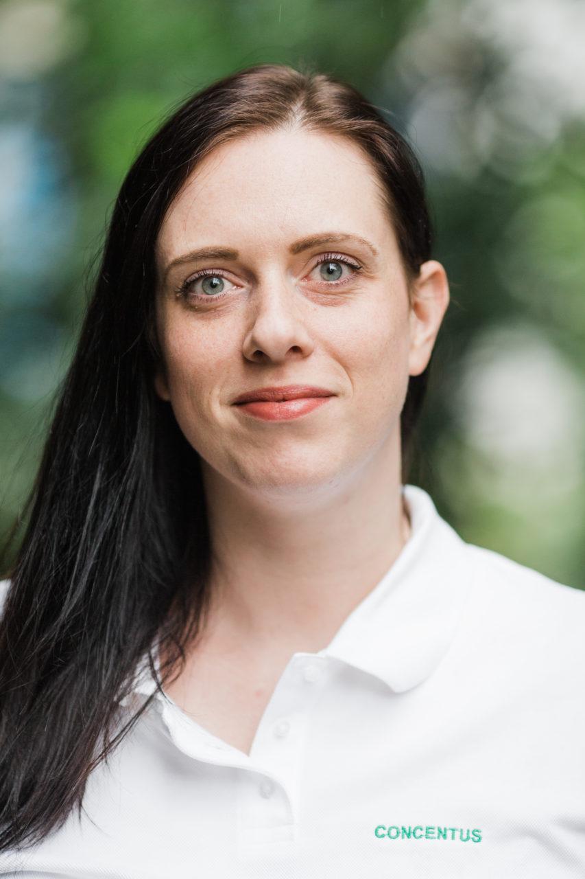 Julia Schubert Sekretaerin