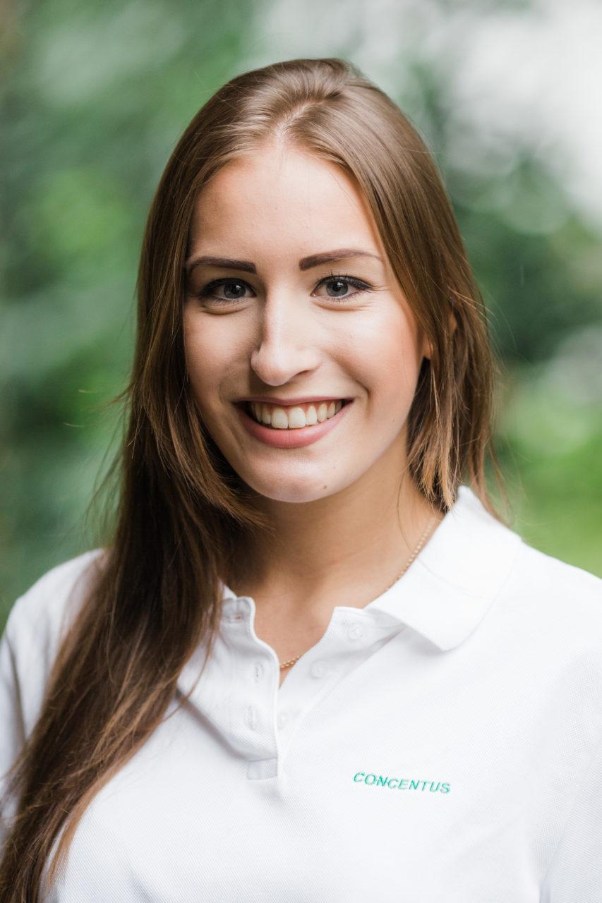 Stephanie Schubert Marketing Kommunikation