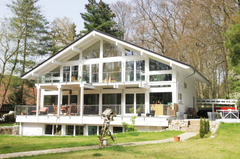 Concentus Haus Preise bezugsfertiges haus - concentus modernes fachwerkhaus