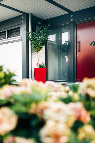 Concentus Design Architektur Architektenhaus Fachwerk