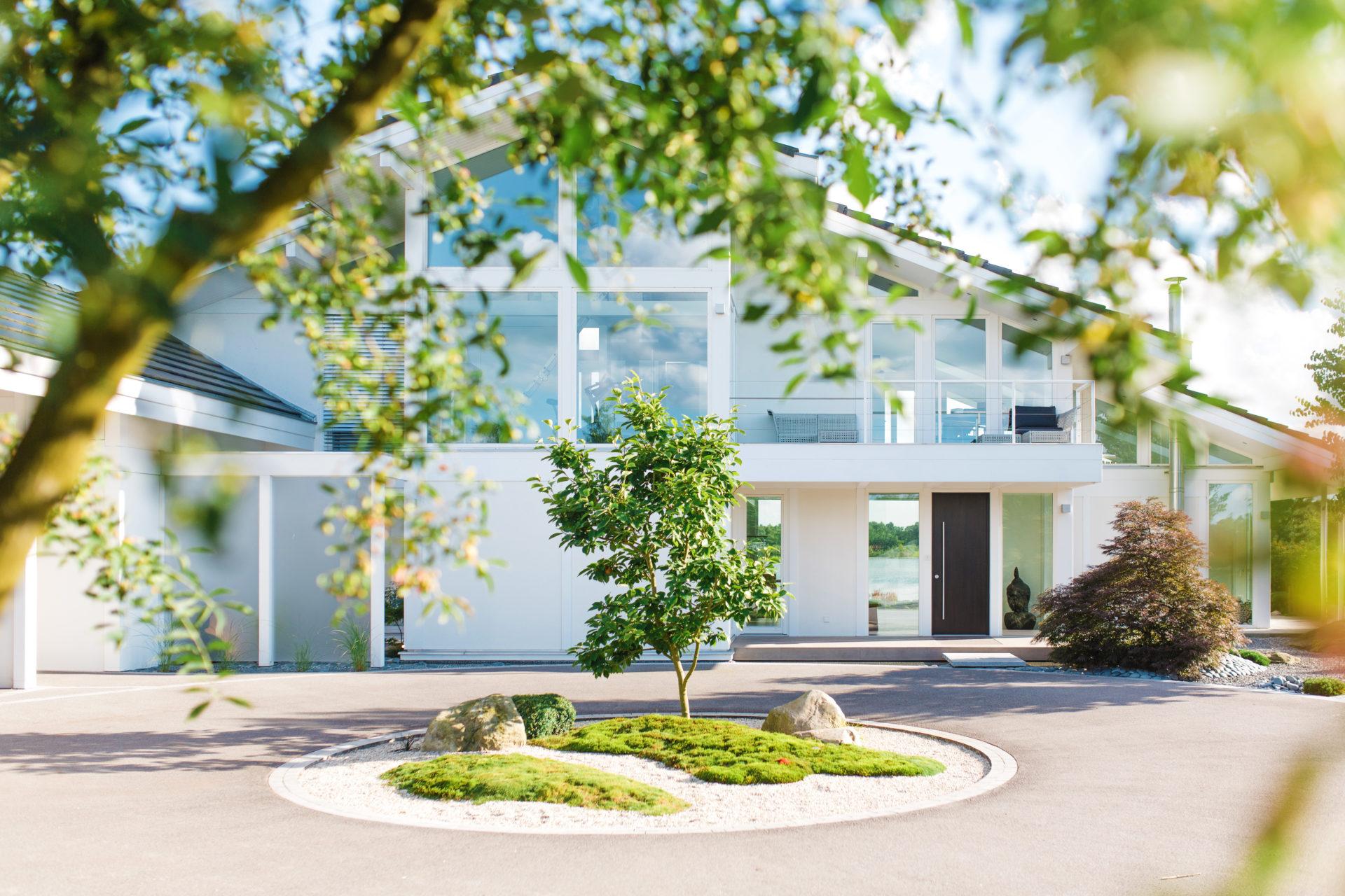 concentus fachwerkhaus bau umwelt oekologie concentus moderne fachwerkh user. Black Bedroom Furniture Sets. Home Design Ideas