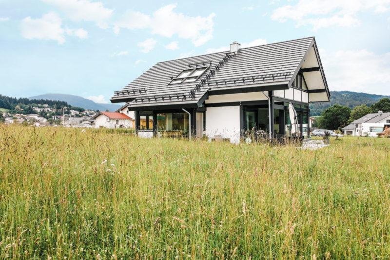 Concentus Fachwerkhaus Bauen Lassen Deutschland Modern Landhaus Holzhaus Holzskelett