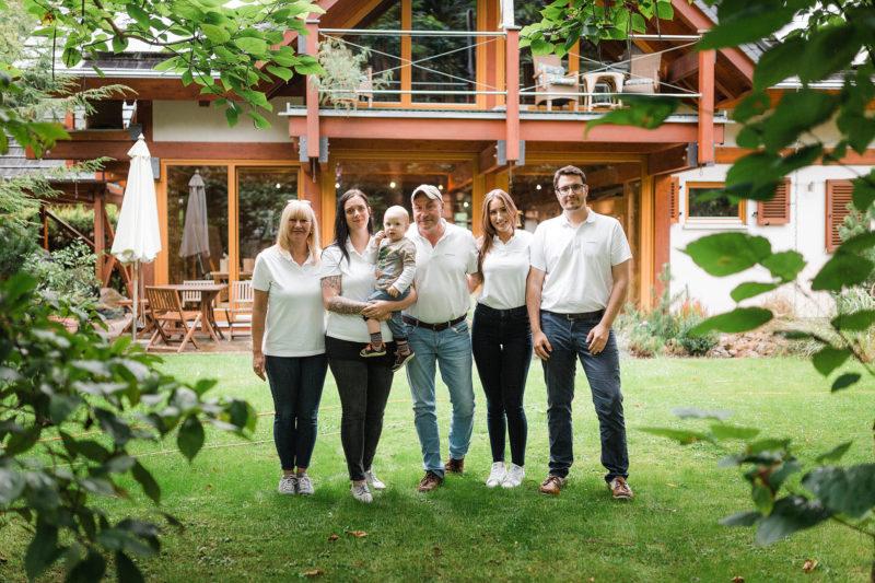Concentus Fachwerkhaus Team