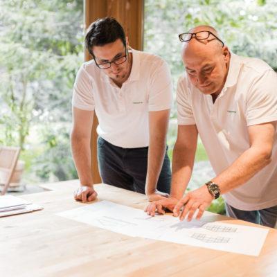 Concentus Haus Planung Fachwerkhaus Bauen