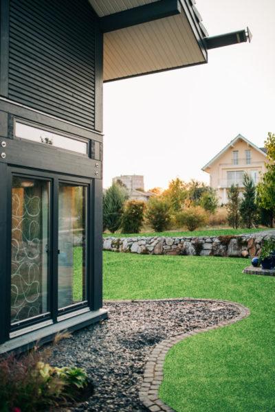 Fachwerk Anbieter Hersteller Hausbau Concentus Modernes Fachwerkhaus
