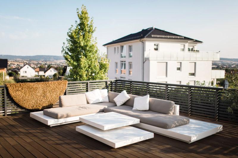 Fachwerkhaus Design Modern Lounge Concentus Fachwerkhaus Anbieter Bauen