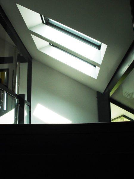 Fachwerkhaus Dunkle Konstruktion Holz Skelett Haus Landhaus 11