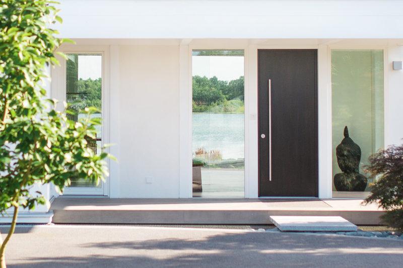 Fachwerkhaus Haustueren Eingangstueren Aussentueren Fachwerk Concentus