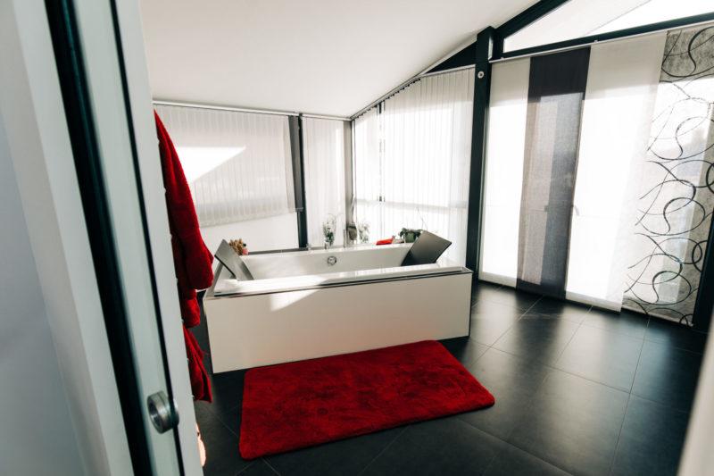Fachwerkhaus Innen Modern Design Interior