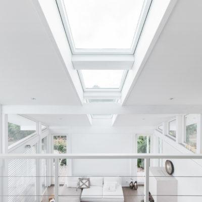 Fachwerkhaus Sonne Energie Nutzung Landhaus Holzhaus