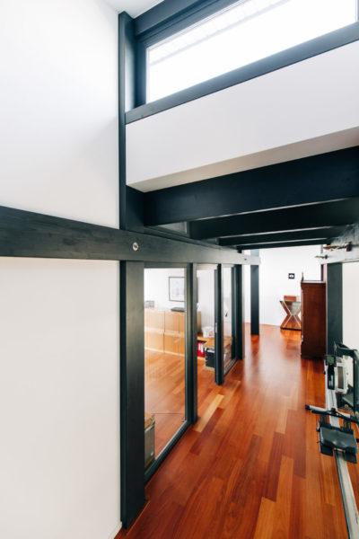 Innenausbau Boden Waende Fachwerkhaus Modern Concentus Hausbau Anbieter Fachwerk