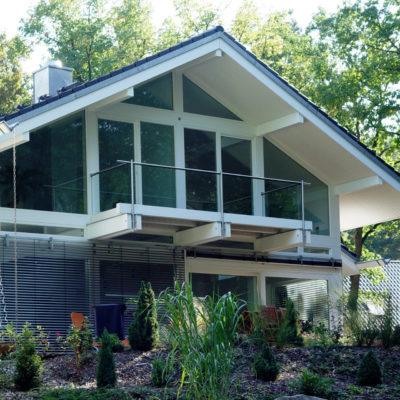 Modernes Fachwerk Bauen Fachwerkhaus Concentus