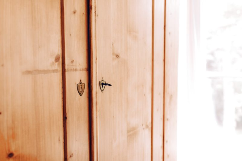 Modernes Fachwerk Haus Holz Glas Hell Holzstaenderhaus Holzskeletthaus Modern 43
