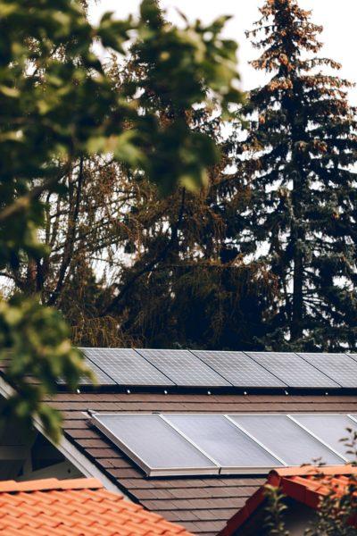Modernes Fachwerk Haus Holz Glas Hell Holzstaenderhaus Holzskeletthaus Modern 8