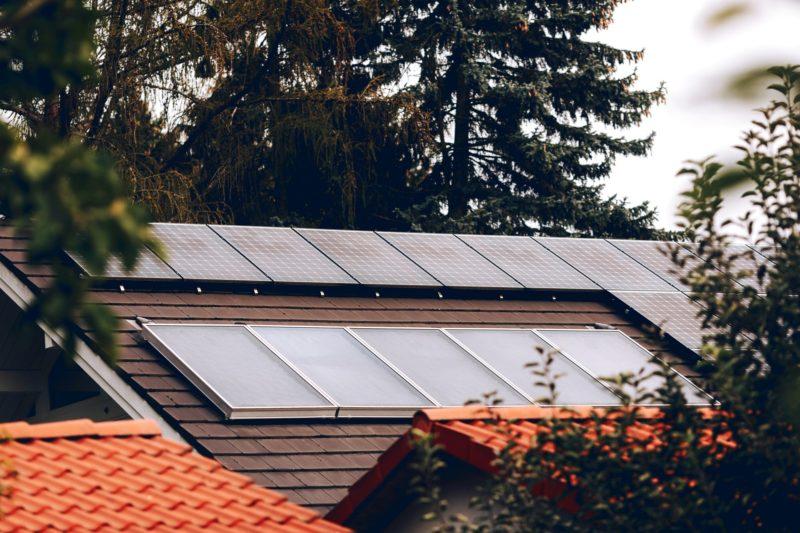 Modernes Fachwerk Haus Holz Glas Hell Holzstaenderhaus Holzskeletthaus Modern 9