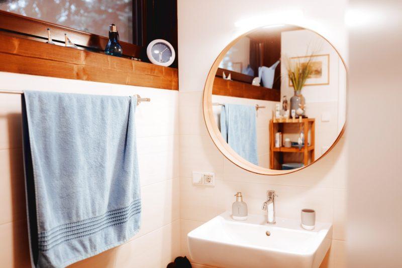 Modernes Fachwerk Haus Landhaus Braune Konstruktion Holzstaenderhaus Holzskelett 25