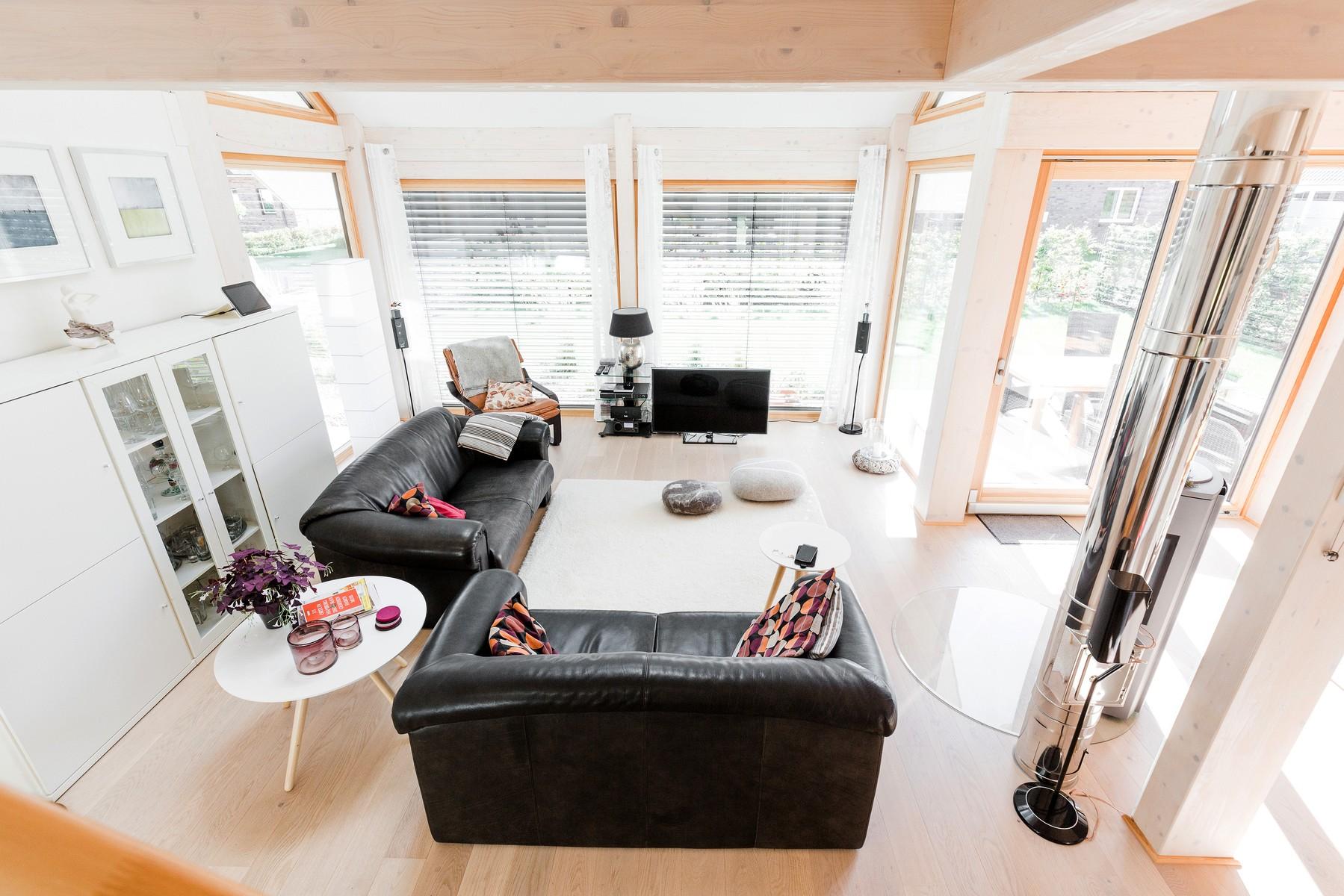 modernes fachwerkhaus hell fachwerk holz glas concentus 12 concentus moderne fachwerkh user. Black Bedroom Furniture Sets. Home Design Ideas