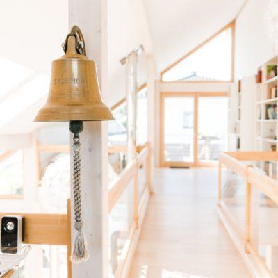 Modernes Fachwerkhaus Hell Fachwerk Holz Glas Concentus 5