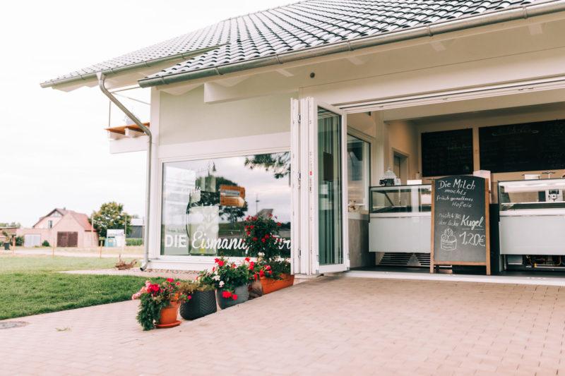 Modernes Fachwerkhaus Holzskelett Haus Holzhaus Concentus 5