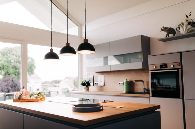 Modernes Fachwerkhaus Holzskelett Haus Holzhaus Concentus 7