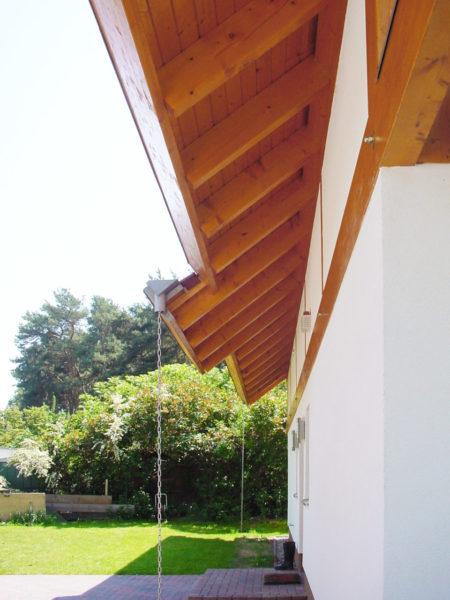 Modernes Landhaus Fachwerkhaus Concentus