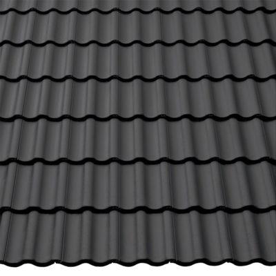 Ratio Dacheindeckung Dachschalung